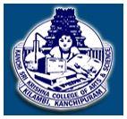 Kanchi Shri Krishna College of Arts and Science Kilambi, Kanchipuram logo