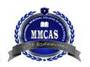 Muthayammal Memorial College of Arts and Science, Rasipuram logo