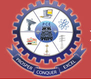 Paavai College Of Engineering logo