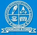 Dhanalakshmi Srinivasan College Nursing logo