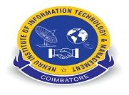 Nehru Institute of Information Technology and Management logo