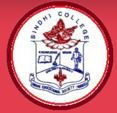 Sindhi College of Arts and Science logo
