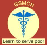 Government Sivagangai Medical College and Hospital, Sivaganga logo