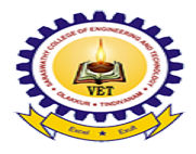 Saraswathy College of Engineering and Technology, Tindivanam logo