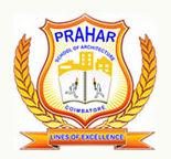 Prahar School of Architecture logo