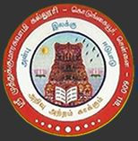 Sree Muthukumaraswamy College logo
