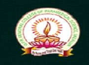 OPR Memorial College Of Para Medical Sciences Vadalur logo