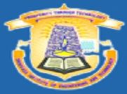 Srinivasa Institute of Engineering and Technology, Chennai logo