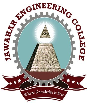 Jawahar Engineering College logo