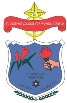 St. Joseph's College for Women logo