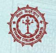 Bethune College logo