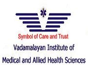 Vadamalayan Institute Of Medical And Allied Health Sciences Madurai logo