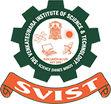 Sri Venkateswara Institute of Science and Technology logo