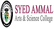 Syed Ammal College Of Arts And Science logo