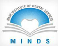 Mahe Institute Of Dental science and Hospital logo