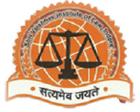 Shri Vaishnav Institute of Law logo