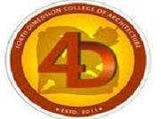 Forth Dimension College of Architecture logo