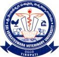 NTR College of Veterinary Science, Gangavaram logo