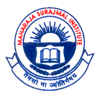 Maharaja Surajmal Institute logo