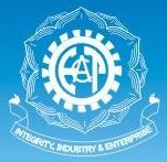 Alagappa Chettiar College of Engineering and Technology, Karaikudi logo