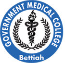 Government Medical College, Bettiah logo