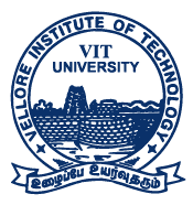 VIT Business School logo