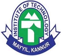 Institute of Technology Mayyil logo