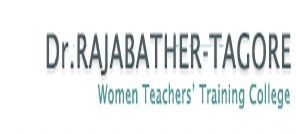 Dr.Rajabather-Tagore Womens Teacher Training College logo