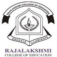 Dr Rajalakshmi College Of Education logo