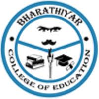 Bharathiyar College of Education Attur Campus logo