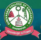 Girivasan College of Education logo