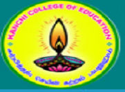 Kanchi College Of Education logo