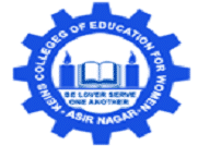 Keins College of Education for Women logo
