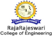 Rajarajeswari College Of Engineering logo