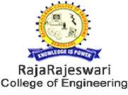 Rajarajeswari College Of Engineering logo