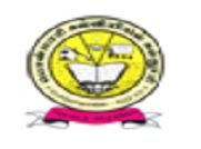 Ponmari College of Education logo