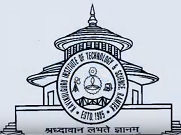 Kavikulguru Institute of Technology and Science logo