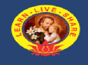 Punitha Valanar College of Education logo