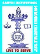Sakthi College of Education for Women logo
