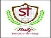 Shetty Institute of Technology logo