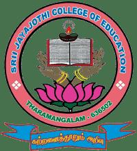 Sri Jayajothi College of Education logo