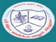Sri Vidya College of Education logo