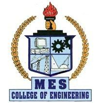 MES College of Engineering Kuttippuram logo