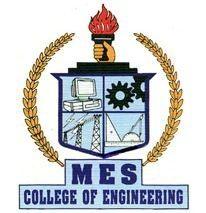 MES College of Engineering Kuttippuram logo