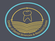 College of Dental Science and Research Centre logo