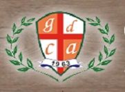 Government Dental College and Hospital logo