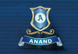 Anand International College of Engineering logo