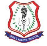 Vinayaka Missions Sankarachariyar Dental College logo