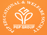 PGP College of Agricultural Science logo