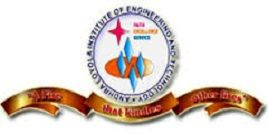 Andhra Loyola Institute of Engineering, Vijayawada logo